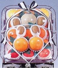 果物1基2