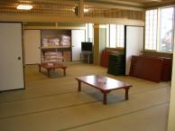 30畳の和室